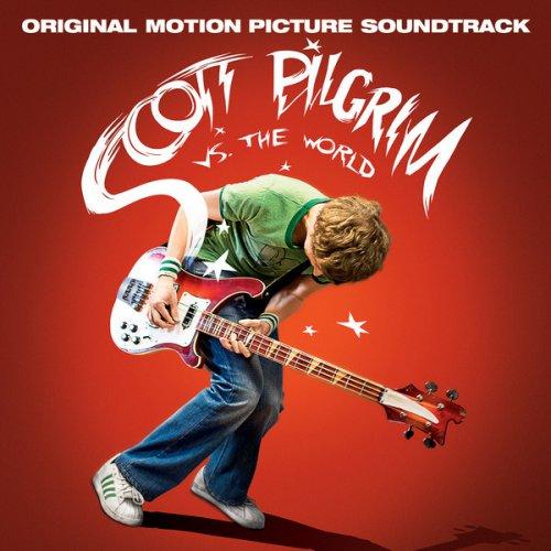 OST Scott Pilgrim vs. the World / Скотт Пилигрим против всех